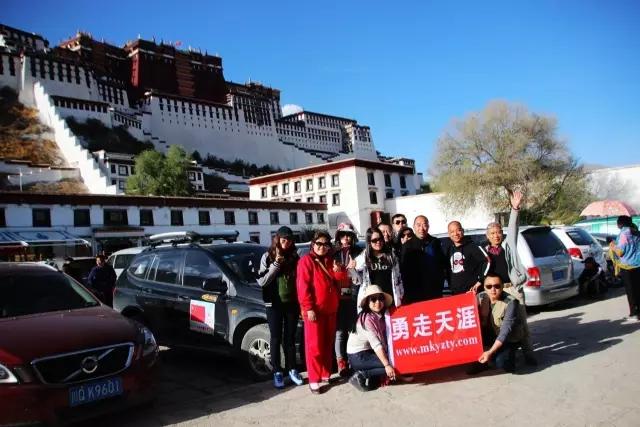 2017西藏自驾之旅图片分享(中)