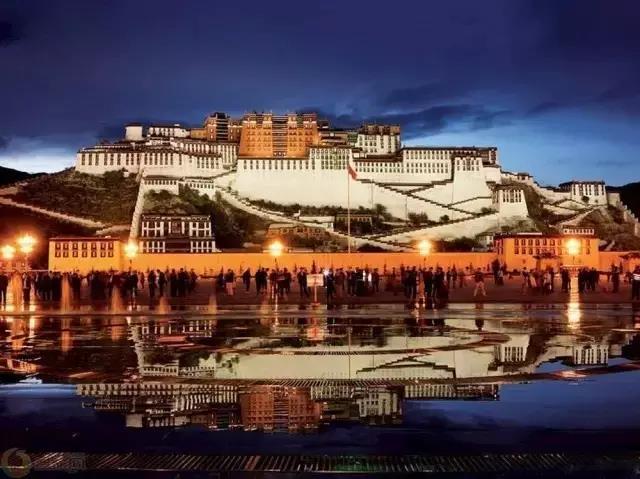5月5日西藏珠峰大本营自驾17日活动召集