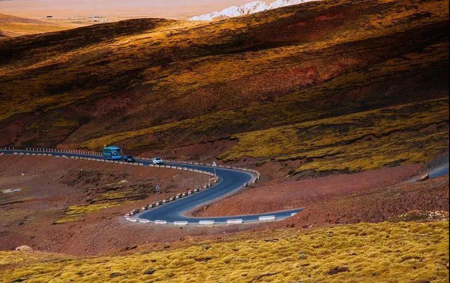 4月1日活动召集|西藏珠穆拉玛峰,林芝桃花节,17天走完你想去的朝圣之路